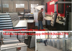 Jinlong 50′′professional Industrial Ventilating Exhaust Fan pictures & photos