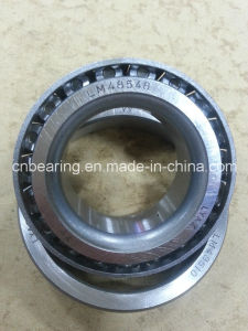 Taper Roller Bearing Lm48548-Lm48510, Auto Bearing pictures & photos