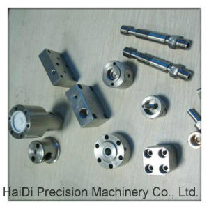 Custom Multiple Processing Metal Part pictures & photos