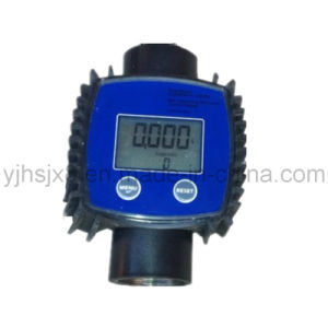 Chemical Turbine Flow Meter for Urea and Def (K24)