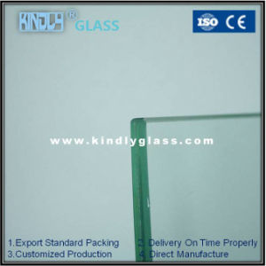 6-40mm Laminated Glass with CE