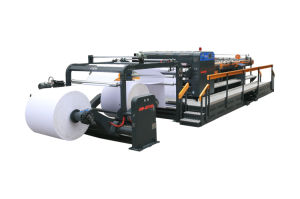 Synchrozie Sheet Cutter pictures & photos