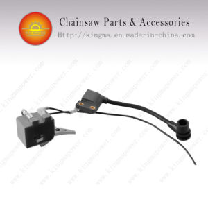 CS6200 Chinese Gasoline Chain Saw-Ignition Coil pictures & photos