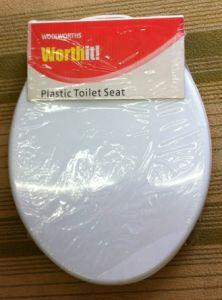 Custom Made Plastic Toilet Seats pictures & photos