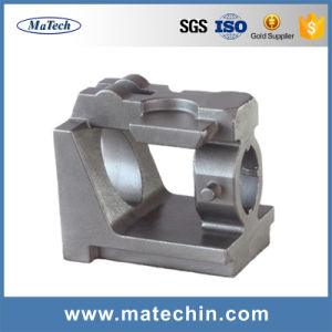 ISO9001 Foundry Custom High Quality Carbon Steel Lost Wax Casting pictures & photos