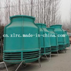 Industrial Cooling Tower / FRP GRP Industrial Cooling Tower pictures & photos
