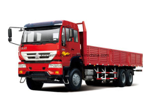 Sinotruk Brand 6X4 Driving Cargo Truck pictures & photos
