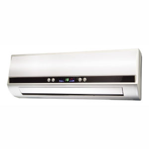 CE/GS/RoHS/Reach Approvaled Ceramic Wall Heater (GF-0609L)
