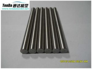 High Precision Customized Aluminum Auto Parts, CNC Machining Service, CNC Machined Parts pictures & photos