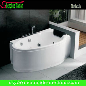 ABS Small Classical Soaking Bath Tub (TL-303) pictures & photos