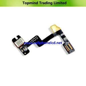 Spare Parts Microphone Flex Cable for iPad 2 Mic pictures & photos