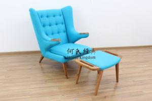 Hans J. Wegner PP19 The Teddy Bear Chair pictures & photos