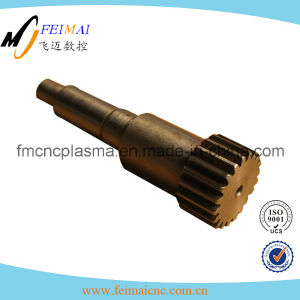 CNC High Precision Rack and Pinion for Router