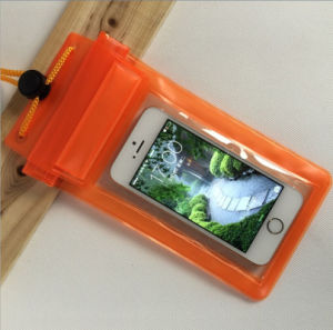 PVC/Plastic Waterproof Bag for Digital Products pictures & photos