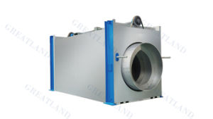 1.0/1.5/2.5m Drum Screen for Pulp Machine and Paper Machine Line pictures & photos