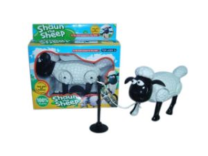 Children Plastic Electric Sheep Around The Pile (10215754) pictures & photos