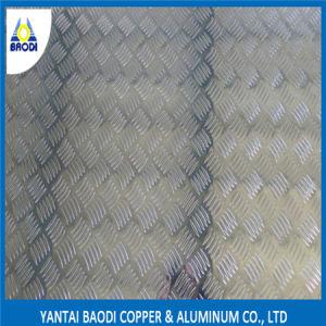 Corrugated Aluminum Sheet in UAE, Saudi Arabia pictures & photos