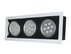 21W High Power LED Spotlight / High Power LED Spot Light (Item No.: RM-DD0003)