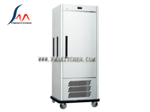 Banquet Master/Refrigerated Banquet Trolley/Cold Banquet Cart/Freezer Cold Movable Banquet Trolley pictures & photos