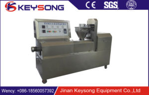 Analogy Soy Protein Steak Tvp Tsp Texturized Tissu Protein Meat Extruder Making Machine pictures & photos