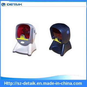 Desktop Laser Omni-Directional Scanner (DTK-BC2020)