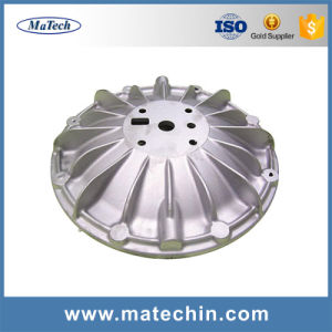 Foundry Customized ISO Precise Die Casting Heat Sink Aluminum pictures & photos
