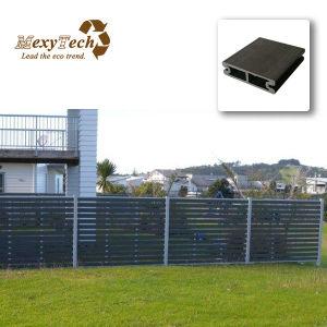 Aluminium Wood Fence, Grassland Fence Panels pictures & photos