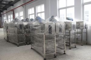 Steam Shrink Tunnel for Label Shrink Bottle Labeling (SLM-1800) pictures & photos