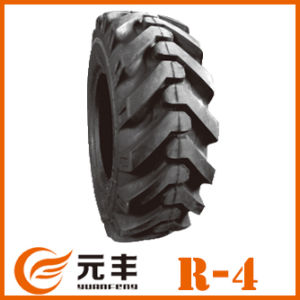 Nylon and Bias Tyre, Agricultural Tractive Tyre (12.5/80-18TL)