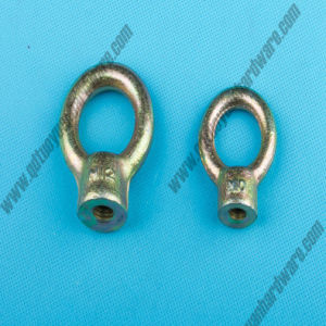JIS 1168 Galvanzied Lifting Eye Bolt pictures & photos