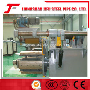 Welding Tube Production Machine pictures & photos