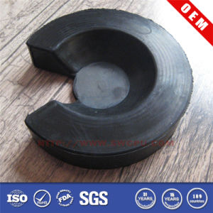 Custom Rubber Vibration Dampening Device pictures & photos