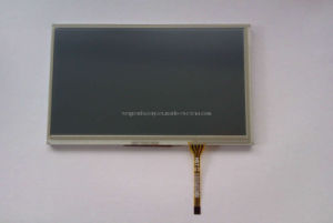Rg070tn92t 7 Inch High Brightness TFT LCD Screen with Touch Screen pictures & photos
