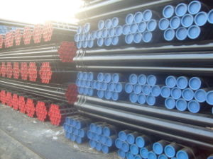 Carbon Steel Pipes with High Quality