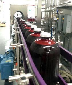 Pet Keg Fresh Beer Bottling Line pictures & photos
