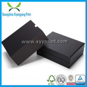 Custom Printed Professional Gift Box Packaging Paper Box with Lid pictures & photos