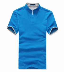 Men′s Custom Golf Blank Polo Shirt