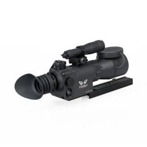 Military Thermal Imaging Infrared Gun-Type Night Vision, pictures & photos
