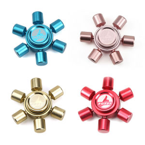 Tri Fidget Hand Spinner Triangle Torqbar Puzzle Finger Toy EDC Focus Fidget Spinner Adhd Austim Learning &Educational pictures & photos