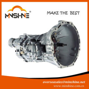 OEM Hiace Gearbox 3y Gearbox pictures & photos