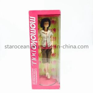 Plastic Gift Box with PVC Packaging Product for Toys pictures & photos