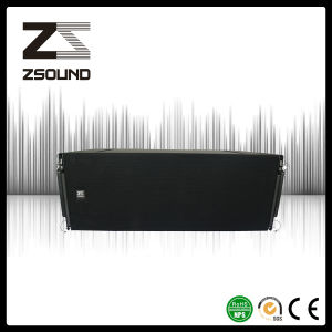 PRO Audio Passive Line Array Speaker Equipment pictures & photos