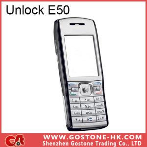 Original Unlocked E50 E51 E52 Mobile Phone