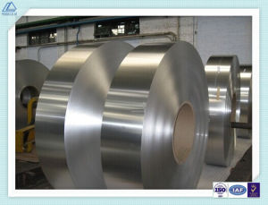 Aluminum/Aluminium Tape/Belt/Strip for Glass Spacer pictures & photos