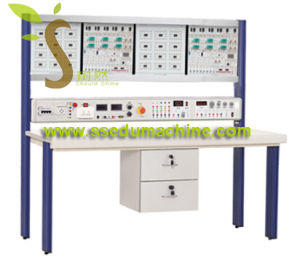 Power Electronics Trainer Teaching Equipment Educational Equipment pictures & photos