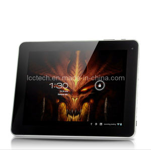 Android 4.0 Tablet PC - Dark Fantasy - 9.7 Inch HD Display, 16GB, 6400mAh Battery, WiFi