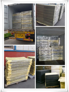 Pallet Packing Self Adhesive PVC Sheet, Photobook Inner Page PVC pictures & photos