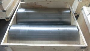 Seamless Forged Pipe A36 AISI 410