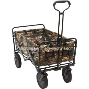 Folding Beach, Camping and Garden Wagons pictures & photos