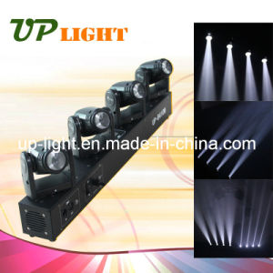 4 Moving Heads Mini LED Beam Light pictures & photos